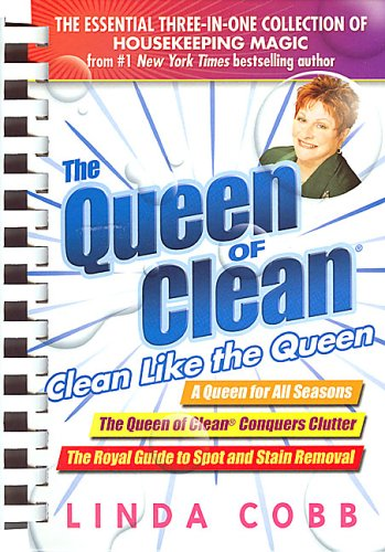 Read Online The Queen of Clean pdf epub