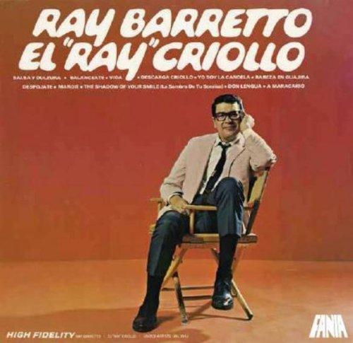 El Ray Criollo by FANIA RECORDS