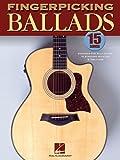 Fingerpicking Ballads, Hal Leonard Corp., 0634098934