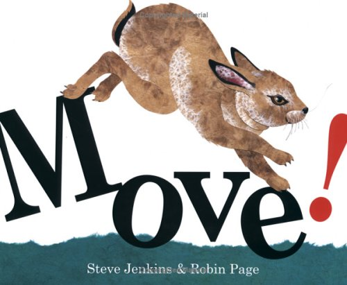 Move! pdf epub
