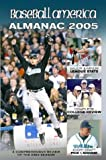 Basesball America Almanac 2005, The Editors of Baseball America, 1932391045