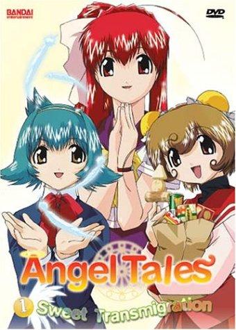 Angel Tales - Sweet Transmigration (Vol. 1)