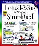 Lotus 1-2-3 R5 for Windows Simplified