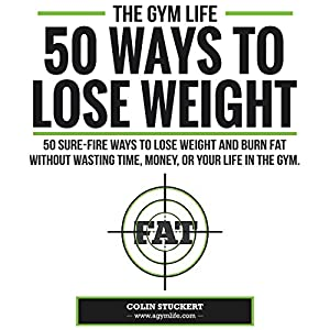 50 Ways To Lose Weight Audiobook