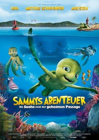Sammys Abenteuer - Die Suche nach der geheimen Passage Film