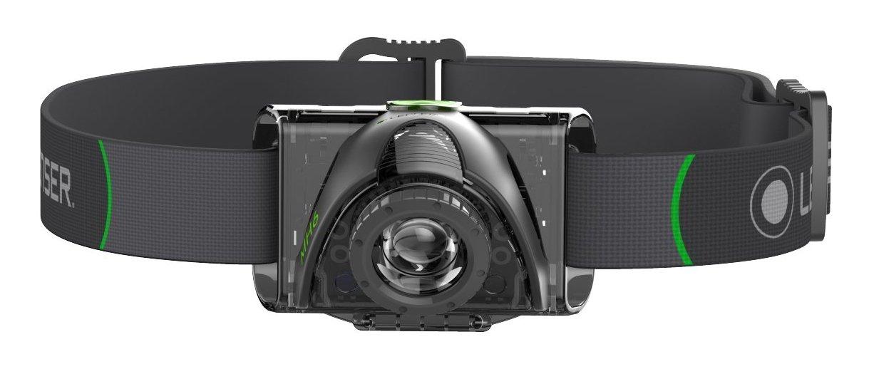Led Lenser Stirnlampe LED ZWEIL|#Zweibrüder 501502