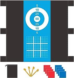 Manta de Picnic Impermeable para Playa, sin Arena, para Camping, al Aire Libre, Tienda de campaña, Cubierta Plegable, Color Azul, tamaño 160 * 160cm, 0.00 x 0.00 x 0.00centimeters: Amazon.es: Deportes y aire libre