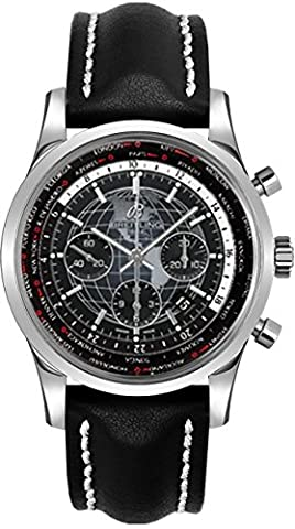 Breitling Transocean Chronograph Unitime (Breitling Transocean Unitime)