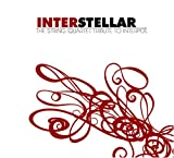 Interstellar: String Quartet to Interpol