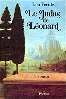 Le Judas de Léonard, Perutz, Leo (1882-1957)