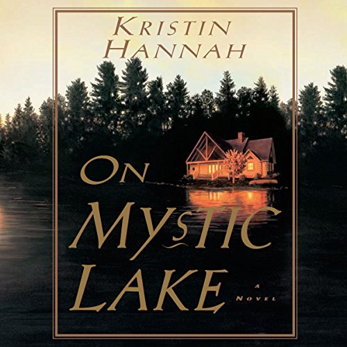 On Mystic Lake Audiobook [Free Download by Trial] thumbnail