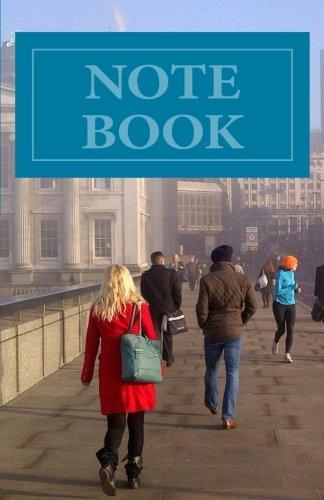 Read Online NOTEBOOK - London Bridge pdf epub