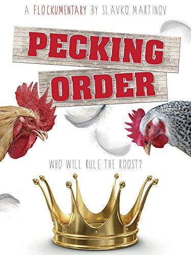 Pecking Order (English Subtitled)