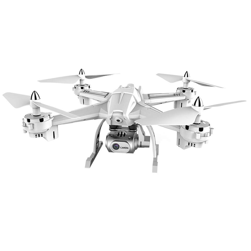 Seaintheson S5 2.4GHz 6 Axis Gyro WiFi FPV 1080P HD Camera RC Quadcopter Drone 3D Flip Altitude Hold Hovering Control LED Light RC Drone Toy
