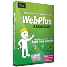 WebPlus Essentials