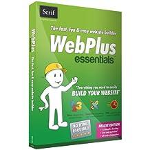 Serif WebPlus Essentials