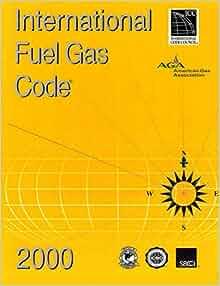 International fuel gas code 2000: International Code