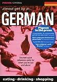 Pigeon German: Almost Get by in German