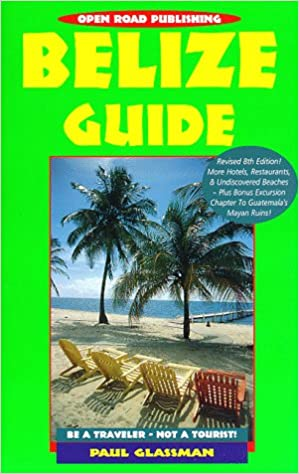 Belize Guide