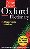The New Pocket Oxford Dictionary, , 0198613342
