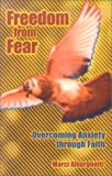 Freedom from Fear, Marci Alborghetti, 0879462310