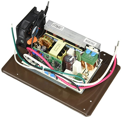 Power Series Board (WFCO WF-8935-MBA 35 Amp Main Board Assembly Replacement Unit)