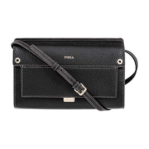 - FURLA Bag, Black (Onyx)