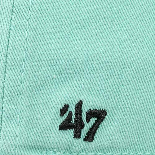 Strapback Red Cap 47 de Twotone limpieza Blue Marca Soxbrand C0qUwqan
