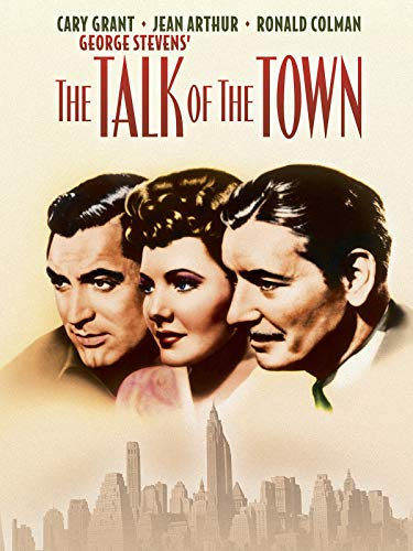 Talk Of The Town, The (1942)