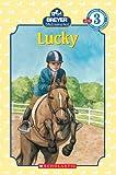 Lucky, Jane Gerver, 1436450764