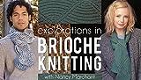 Craftsy Knitting Patterns