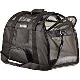 Airline Approved/Travel Transport Pet Carrier/ 2 Soft...