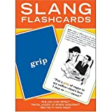 Slang Flashcards Party Game - 60 Cards
