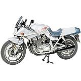 タミヤ 1/12 オートバイシリーズ GSX1100カタナ