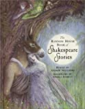 Book of Shakespeare Stories, Andrew Matthews and Angela Barrett, 0375916105