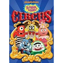 Yo Gabba Gabba! - Circus (2011)