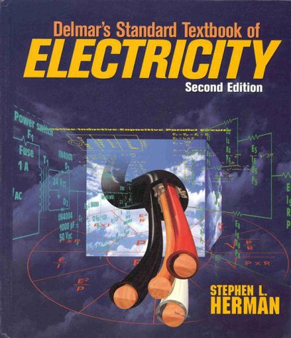 Pdf Home Delmar's Standard Textbook of Electricity