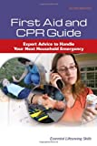 First Aid and CPR Guide, American College of Emergency Physicians Staff, 1449637205