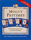 Molly's Pastimes, Valerie Tripp, 1562472631