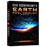 Earth Final Conflict S1
