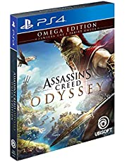 Assassin's Creed Odyssey Omega Edition for PlayStation 4