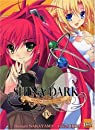 Shina Dark, Tome 4 par Nakayama