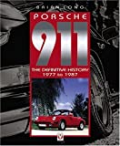 Porsche 911, Brian Long, 190370636X