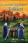 Le monde légendaire de Tolkien par Questin