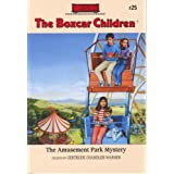 The Amusement Park Mystery (The Boxcar Children Mysteries #25)