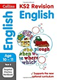 Year 6 English SATs Targeted Practice Workbook: 2018 tests (Collins KS2 Revision and Practice)