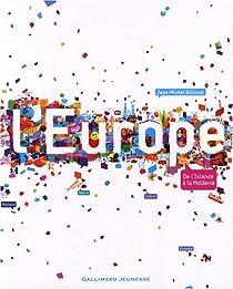 L'Europe : De l'Islande à la Moldavie par Billioud