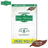 Makkuhena natural bronze value pack 400g