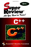 img - for C++ Super Review book / textbook / text book