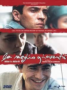 La Meglio Gioventu' (2 Dvd) [Italia]